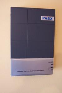 pbx otan1