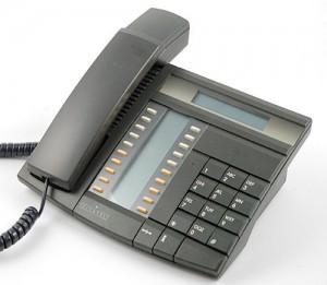 Τηλεφωνική συσκευή Alcatel 4012