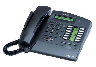 Τηλεφωνική συσκευή  Alcatel  4020  Premium