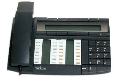 Τηλεφωνική συσκευή Alcatel 4034