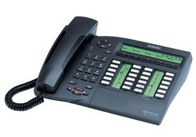 Τηλεφωνική συσκευή  Alcatel  4035  Advanced