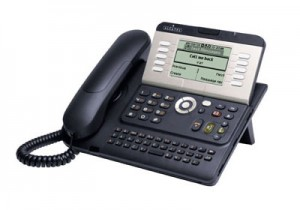 Τηλεφωνική συσκευή Alcatel 4039