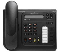 Τηλεφωνική συσκευή Alcatel IP Touch 4018