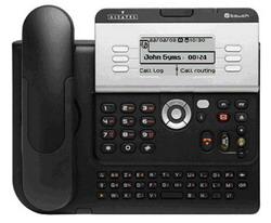 Τηλεφωνική συσκευή Alcatel IP Touch 4028