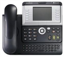 Τηλεφωνική συσκευή Alcatel IP Touch 4038