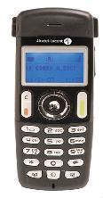 Τηλεφωνική συσκευή Dect Alcatel -Lucent 300