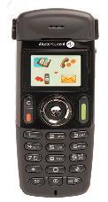Τηλεφωνική συσκευή Dect   Alcatel -Lucent  400
