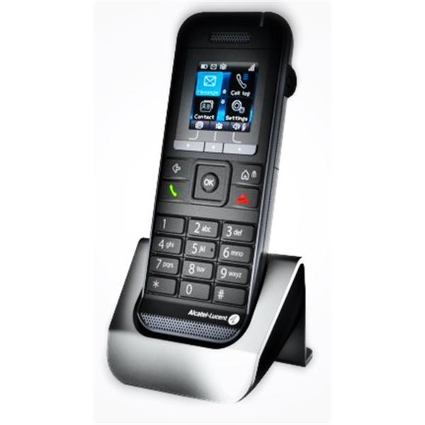 Τηλεφωνική συσκευή Dect Alcatel -Lucent 8232