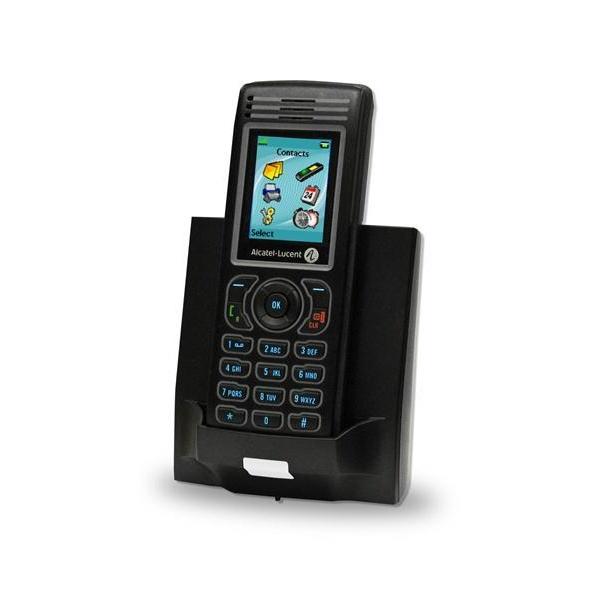Τηλεφωνική συσκευή  Alcatel -Lucent Dect 500
