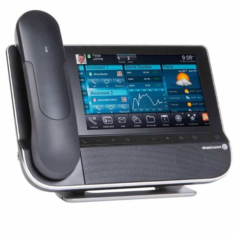 Alcatel Lucent OmniTouch 8082 My IC Phone