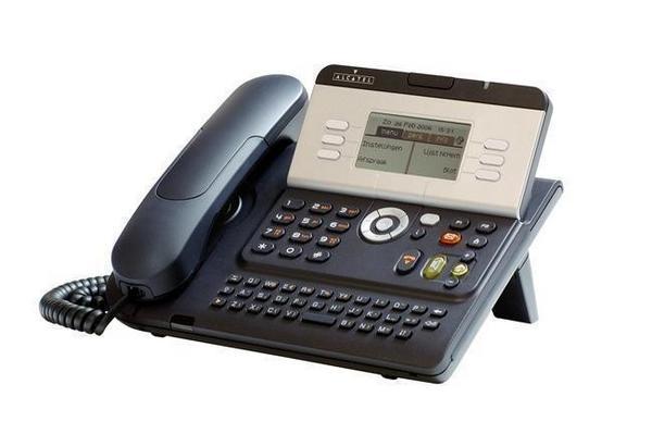 Τηλεφωνική συσκευή Alcatel Lucent 4029