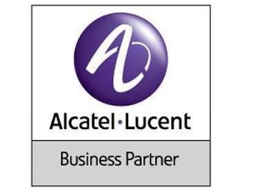 Alcatel Lucent Business Partner