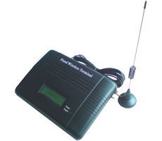 FCT – Premicell – GSM gateway