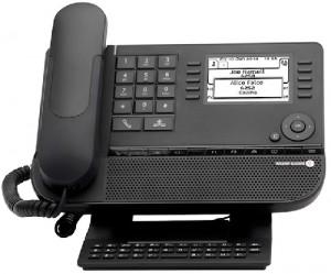 Alcatel lucent Premium_Deskphone 8038-8039
