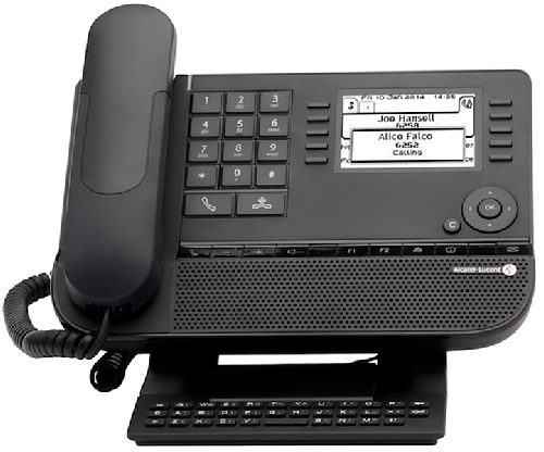 Alcatel Lucent 8039 Premium DeskPhone