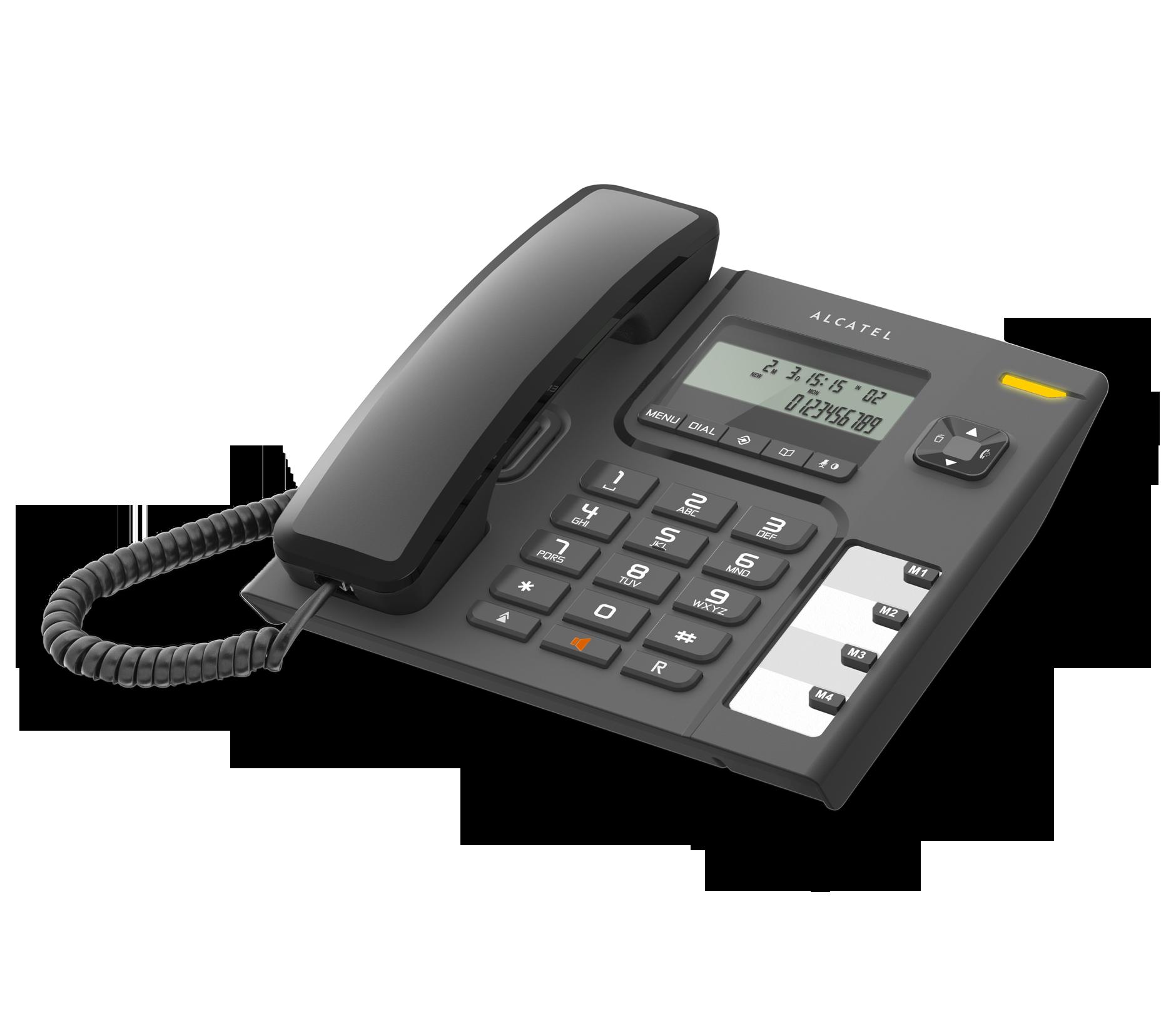 Τηλεφωνική συσκευή αναλογική Alcatel T 56